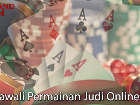 Judi Online Poker Mengawali Permainan - You and I Film